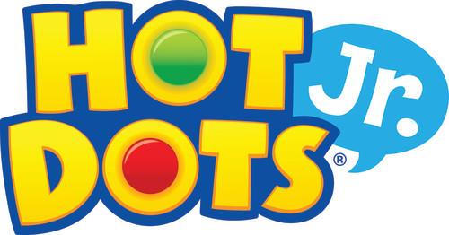 Hot Dots® Jr.
